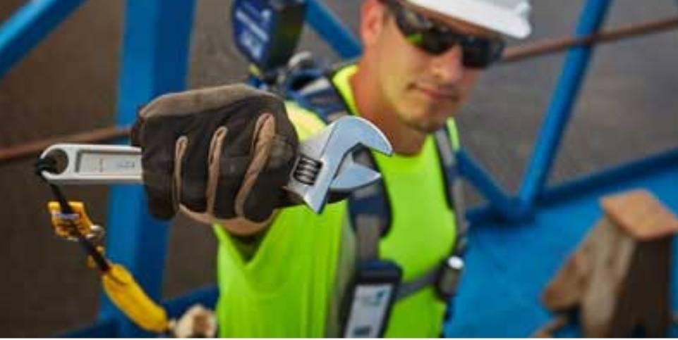 อุปกรณ์ป้องกันมือและแขน